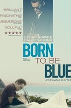 Chet Baker: Born to be Blue